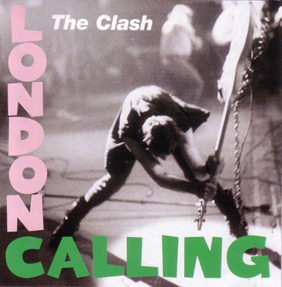 THE CLASH - London Calling 1979-2009