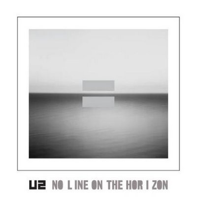 "U2: ""No Line On The Horizon"""