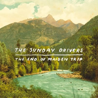 "The Sunday Drivers: ""The End of Maiden Trip"""